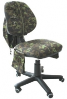 Стул кресло для детей и подростков AMF Скаут