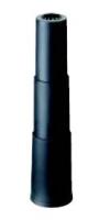 Телескопический пластиковый кожух LPB002
